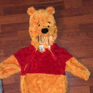 Other - Classic Disney Pooh Costume